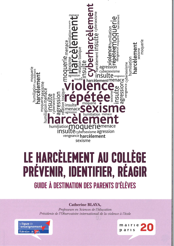 harcelement-college